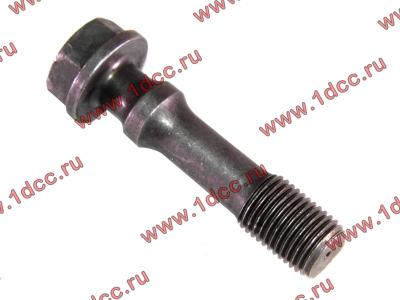 Болт шатуна H2/H3 HOWO (ХОВО) VG1500030023 фото 1 Новокузнецк