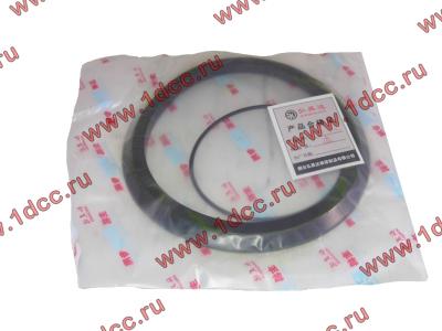 Кольцо уплотнительное подшипника балансира резиновое (ремкомплект) H HOWO (ХОВО) AZ9114520222 фото 1 Новокузнецк