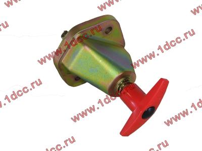 Выключатель массы H2/H3 HOWO (ХОВО) WG9100760100 фото 1 Новокузнецк