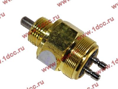Датчик (длинный шток) H2/H3 HOWO (ХОВО) 9912710041 фото 1 Новокузнецк