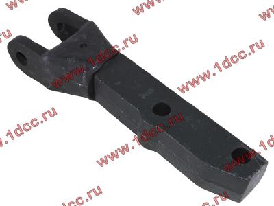 Кронштейн амортизатора нижний в сборе H HOWO (ХОВО) 199100680065 фото 1 Новокузнецк