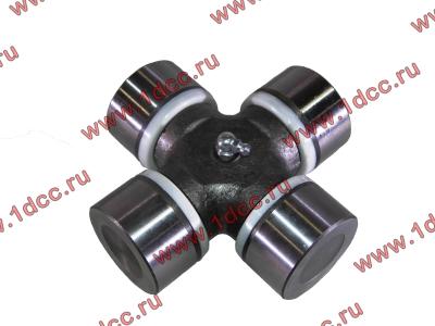 Крестовина D-52 L-133 малая кардана H2/H3 HOWO (ХОВО) AZ26013314080/99114310125 фото 1 Новокузнецк