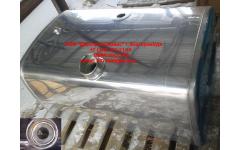 Бак топливный 400 литров алюминиевый F для самосвалов фото Новокузнецк