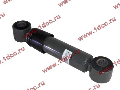 Амортизатор кабины поперечный H2/H3 HOWO (ХОВО) AZ1642440021 фото 1 Новокузнецк
