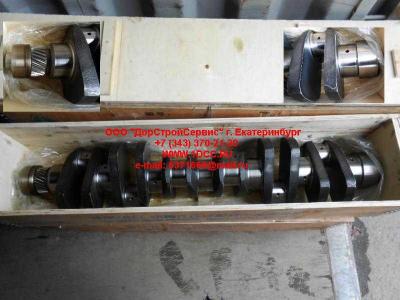 Коленвал двигателя WD615.47/WD615.68 H HOWO (ХОВО) 61500020024/0029/0071 фото 1 Новокузнецк