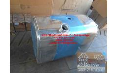 Бак топливный 300литров (D-образный) H фото Новокузнецк
