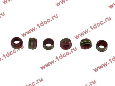 Колпачок маслосъемный d-11 H2 HOWO (ХОВО) 61560040032 фото 1 Новокузнецк