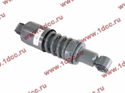 Амортизатор кабины (с гайкой) передний H2/H3 HOWO (ХОВО) WG1642430385 фото 1 Новокузнецк
