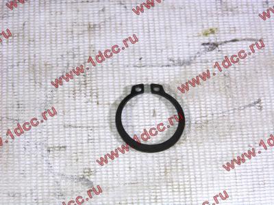 Кольцо стопорное d- 20 на тормозной кулак H HOWO (ХОВО) 1229D2942 фото 1 Новокузнецк