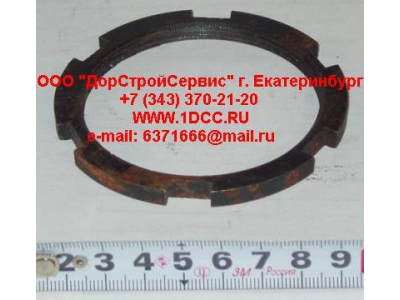 Гайка муфты блокировки МКД H HOWO (ХОВО) 13809320157 фото 1 Новокузнецк