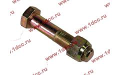 Болт M20х100 реактивной тяги NS-07 H3 фото Новокузнецк