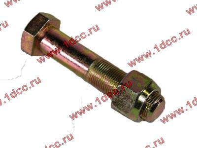 Болт M20х100 реактивной тяги NS-07 H3 HOWO (ХОВО) Q151B20100TF2 фото 1 Новокузнецк