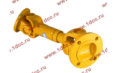 Вал карданный задний XCMG LW300F фото Новокузнецк