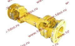Вал карданный задний XCMG ZL30G фото Новокузнецк