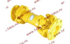 Вал карданный задний XCMG ZL50G фото Новокузнецк