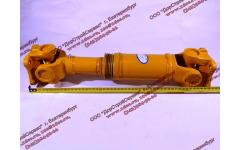 Вал карданный промежуточный XCMG LW300F фото Новокузнецк