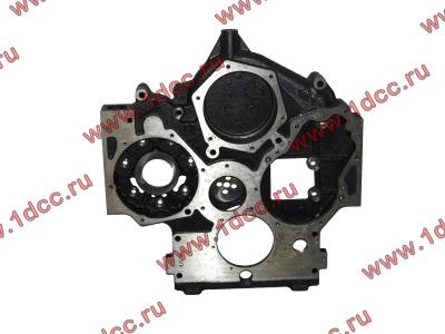 Картер шестерней привода распредвала и компрессора H2 HOWO (ХОВО) AZ2600010932 фото 1 Новокузнецк
