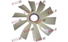 Вентилятор охлаждения двигателя XCMG фото Новокузнецк