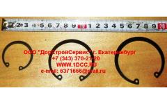 Кольцо стопорное d- 38 H фото Новокузнецк