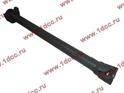Вал карданный основной с подвесным L-1710, d-180, 4 отв. H2/H3 HOWO (ХОВО) AZ9112311710 фото 1 Новокузнецк
