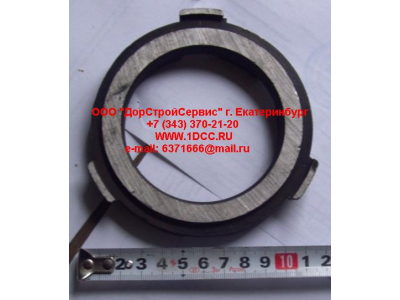 Кольцо упорное корзины сцепления d-420 H HOWO (ХОВО) BZ1560161212 фото 1 Новокузнецк