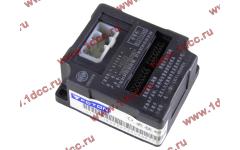 Блок управления электронный под приборной панелью FN для самосвалов фото Новокузнецк