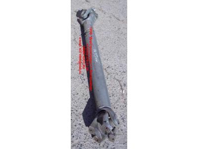 Вал карданный основной без подвесного L-1400, d-180, 4 отв. H HOWO (ХОВО) AZ9114311400 фото 1 Новокузнецк