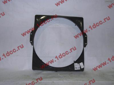 Диффузор радиатора 290 л.с. (вентилятор d-590)  H HOWO (ХОВО) AZ9725533037 фото 1 Новокузнецк