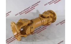 Вал карданный CDM 855 (LG50F.04203A) средний/задний фото Новокузнецк
