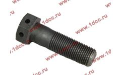 Болт M16х55 балансира H2/H3 фото Новокузнецк