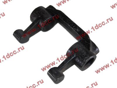 Вилка выжимного подшипника 420 H2/H3 HOWO (ХОВО) 12817 фото 1 Новокузнецк