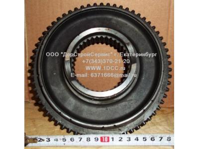 Ступица синхронизации повышенной/пониженной передач КПП ZF 5S-150GP H 2159333002 КПП (Коробки переключения передач) 2159333002 фото 1 Новокузнецк