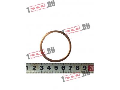 Кольцо уплотнительное пробки масляного поддона H2 Разное VG2600150106 фото 1 Новокузнецк