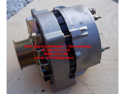 Генератор 28V/55A CDM 855 (JFZ2913) Lonking CDM (СДМ) 612600090019 фото 1 Новокузнецк