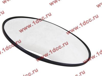 Зеркало сферическое (круглое) H2/H3 HOWO (ХОВО) WG1642770004 фото 1 Новокузнецк