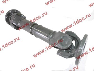 Вал карданный межосевой L-665, d-165 , 8 отв. H2/H3 HOWO (ХОВО) WG9014310125/AZ9114310096 фото 1 Новокузнецк
