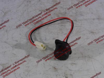 Кнопка горного тормоза H HOWO (ХОВО) WG9719710001 фото 1 Новокузнецк