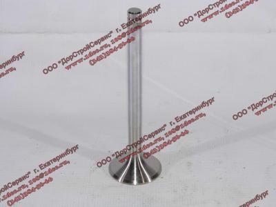 Клапан выпускной d-12, D-49 WD615 Lonking CDM (СДМ) 61560053006 фото 1 Новокузнецк