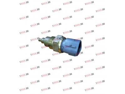 Датчик температуры топлива (трехконтактный) H3 HOWO (ХОВО) R61540090004 фото 1 Новокузнецк