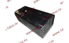 Бак топливный 400 литров железный F для самосвалов фото Новокузнецк