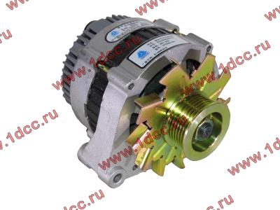 Генератор 28V/55A WD615 (JFZ255-024) H3 HOWO (ХОВО) VG1560090012 фото 1 Новокузнецк