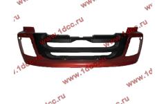 Бампер FN3 красный тягач для самосвалов фото Новокузнецк