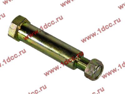 Болт крепления переднего стабилизатора с гайкой H2/H3 HOWO (ХОВО) 199100680069 фото 1 Новокузнецк