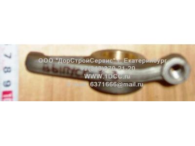 Коромысло выпускного клапана H3 HOWO (ХОВО) VG1540050017 (..0033) фото 1 Новокузнецк