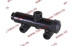 ГЦС (главный цилиндр сцепления) FN для самосвалов фото Новокузнецк