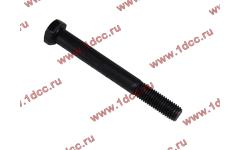 Болт M10х95 крепления скобы переднего стабилизатора H2/H3 фото Новокузнецк