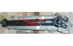 Вал карданный основной без подвесного L-1350, d-180, 4 отв. SH
