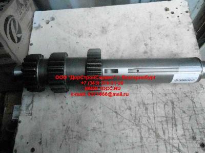 Вал промежуточный КПП Fuller 12JS160T КПП (Коробки переключения передач) 12JS160T-1701048 фото 1 Новокузнецк