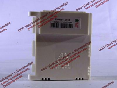 Блок управления электронный под приборной панелью  H2 HOWO (ХОВО) WG9719580001 фото 1 Новокузнецк