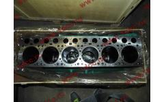 Блок цилиндров двигатель WD615 CDM фото Новокузнецк